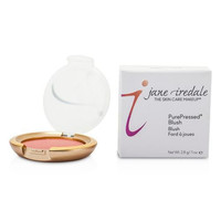 Jane Iredale Purepressed Blush - Barely Rose --2.8g-0.1oz By Jane Iredale