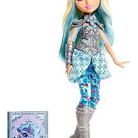 Ever After High Dragon Games Darling Charming Doll