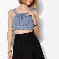Urban Renewal Overall Top - Urban Outfitters