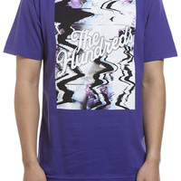 SHOP THE HUNDREDS | The Hundreds: Scramble Slant T-shirt
