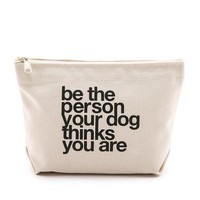 Be the Person Pouch