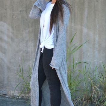 Perfect Transition Cardigan