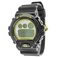 Casio G-Shock Digital DW-6900CB-DS Watch Custom faceplate
