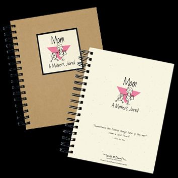 A Mothers Journal