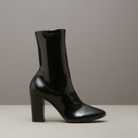 Krystal Patent Leather Boot
