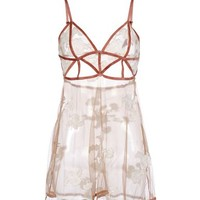 FOR LOVE & LEMONS Slip - Underwear D | YOOX.COM