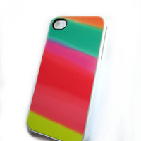 iPhone 4 iPhone 4S Accessory Cases Neon Candy Flavored Ships from USA