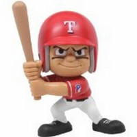 MLB Texas Rangers The Party Animal Lil Team Batter