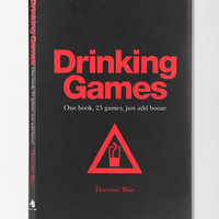 Drinking Games By Dominic Bliss