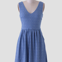 Keep In Touch Pocket Dress