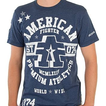 American Fighter Buena Vista T-Shirt