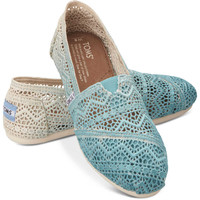 BALTIC DIP DYED WOMEN'S CROCHET CLASSICS