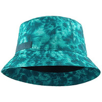 Nike Men's QT S+ Air Max 90 Dye Bucket Hat Large Retro Teal