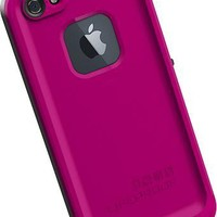 LifeProof - Case for Apple® iPhone® 5 - Pink - 1301-03 - Best Buy