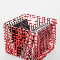4040 Locust Large Nylon Rope Basket - Urban Outfitters