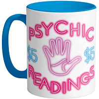 Psychic Readings Mug
