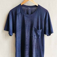 Vintage Ultra Repaired Tee- Assorted One