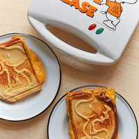 Snoopy Grilled Cheese Maker | Urban Outfitters