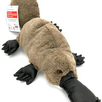 VIAHART 22 Inch Large Duck-Billed Platypus Stuffed Animal | Patty the Platypus