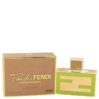 Fan Di Fendi Leather Essence by Fendi Eau De Parfum Spray 50 ml
