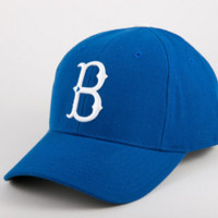 Brooklyn Dodgers 1939-1957 Cooperstown Collection Fitted Hat By American Needle