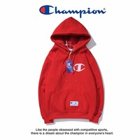 Wholsale Champion hoodie sweater Champion t-shirts Champion coat