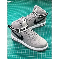 Nike Air Force 1 Af1 High Retro Ct16 Qs Shoes