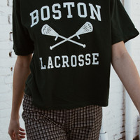 Aleena Boston Lacrosse Top