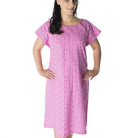 Ava Gownies Labor & Delivery Gown
