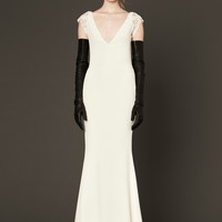 Wedding Dresses, Bridal Gowns by Vera Wang   Spring 2014