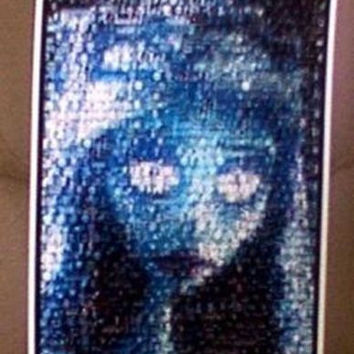 Amazing The Corpse Bride EMILY Montage Limited Edition