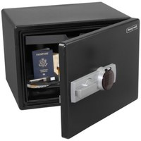 Honeywell 1.01 Cube Water Resistant Fire Safe