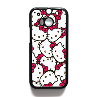 Beauty Hello Kitty HTC One | M8 Case