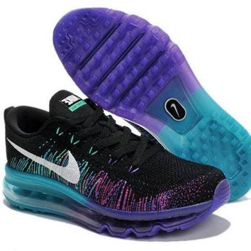 NIKE Trending Breathable Sport Running Sneakers Sport Shoes