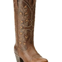 Ariat Desert Holly Cowgirl Boots - Round Toe - Sheplers