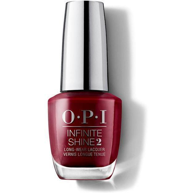 Image of OPI Infinite Shine - Can't Be Beet! - #ISL13