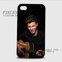 Shawn Mendes EP 3D Image Cases for iPhone 4/4S, iPhone 5/5S, iPhone 5C, iPhone 6, iPhone 6 Plus, iPod 4, iPod 5, Samsung Galaxy (S3, S4, S5, S6) by FixCenters