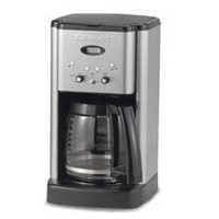 Cuisinart? Stainless Steel 12-Cup Coffee Maker