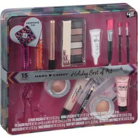 Hard Candy Holiday Best of Kit Gift Set, 15 pc - Walmart.com