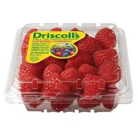 Driscoll's Raspberries Scarlet - 6oz