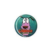 Hot Topic - Search Results for Courage the Cowardly Dog pin