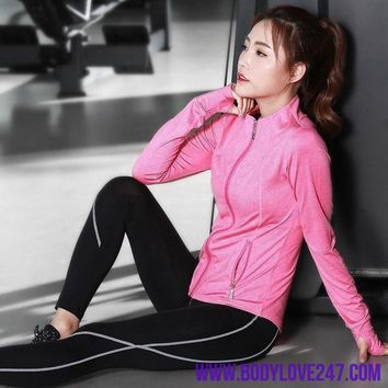 3 piece set women's tracksuits