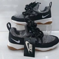 """""""Nike City Loop"""" Women Sport Casual Flyknit Jogging Running Shoes Fashion All-match Multicolor Sneakers"""
