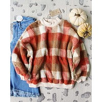 Fall Festival Teddy Sweatshirt