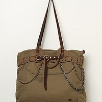Old Trend + Free People  Whiskey River Tote at Free People Clothing Boutique