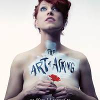 The Art of Asking (Hardcover)