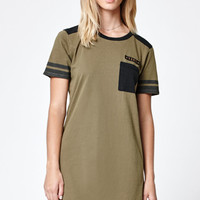 Vans Tough Cookie T-Shirt Dress at PacSun.com