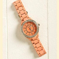 Just in Time Watch                       - Francescas