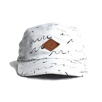 Altru Apparel Cali Waves Cap