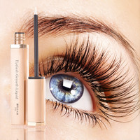 Eyelash Growth Treatments Makeup Eyelash Enhancer  Longer Thicker Eyelashes Serum Eyes Care Eye Lash  FM0086